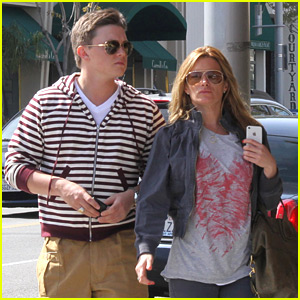 Jesse McCartney: Birthday in Beverly Hills