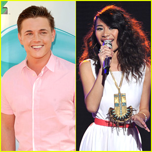 Jesse McCartney Wants Duet with American Idol's Jessica Sanchez!