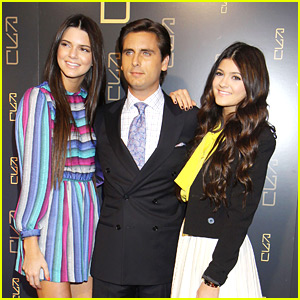 Kendall &#038; Kylie Jenner: Seventeen Mag Contributors!