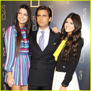 Kendall & Kylie Jenner: Seventeen Mag Contributors!