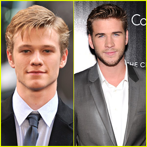 Lucas Till &#038; Liam Hemsworth Sign Up For 'Paranoia'