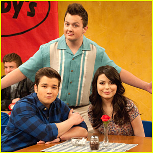 Noah Munck: Welcome To Gibby's!