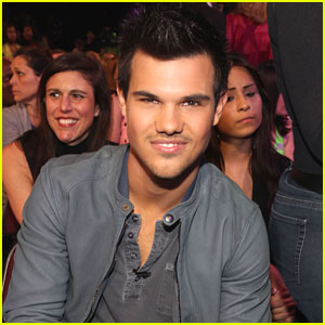 Taylor Lautner is 'Grown Up'