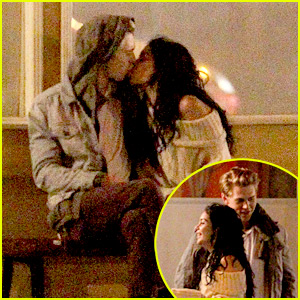 Vanessa Hudgens &#038; Austin Butler: Mezza Mates