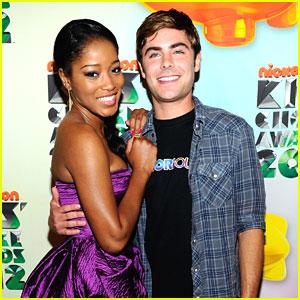 Zac Efron - Kids Choice Awards 2012