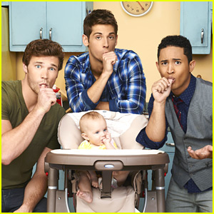 'Baby Daddy' Gallery Pics!