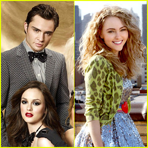 'The Carrie Diaries', 'Beauty & The Beast' Coming to the CW This Fall