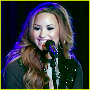 Demi Lovato: An Intimate Performance with Vevo!