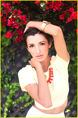 India de Beaufort: JJJ Portrait Session Preview!