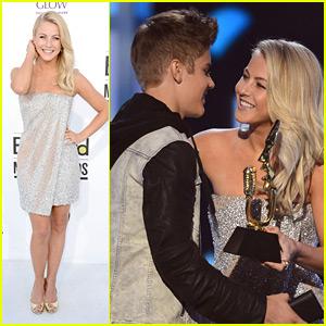 Julianne Hough - Billboard Music Awards 2012