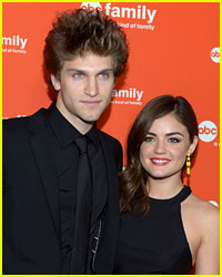 ABC Family Stars Turn Out for 2012 Upfronts!