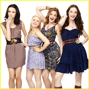 Meet The Girls of 'Bunheads'