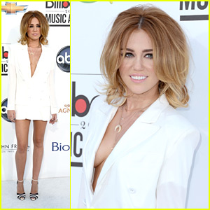 Miley Cyrus - Billboard Music Awards 2012