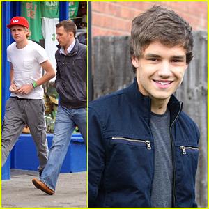Niall Horan: 'I'd Add Ed Sheeran to One Direction'