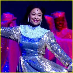 Raven Symone: New, Exclusive 'Sister Act' Clip!