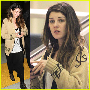 Shenae Grimes: No Connection to Annie in Season 4 of '90210'