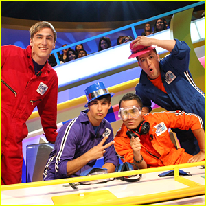 Big Time Rush 'Figure It Out'
