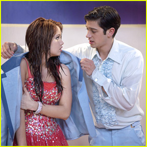 Debby Ryan &#038; Chris Galya: First Date, Take Four!
