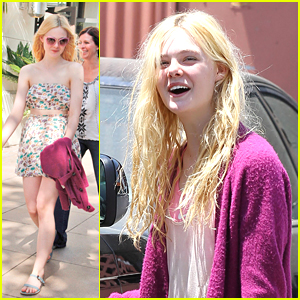 Elle Fanning: Juno Temple Joins 'Maleficent'