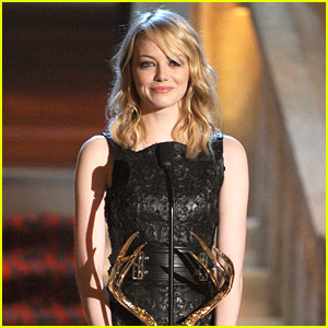 Emma Stone: Guys Choice Awards 2012