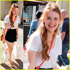 Holland Roden Shops The Grove