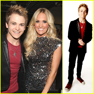 Hunter Hayes - CMT Music Awards 2012