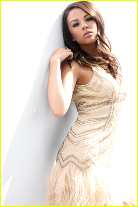 Janel Parrish - JJJ Portrait Session Preview!