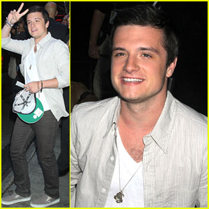 Josh Hutcherson: 'Epic' Trailer WATCH NOW
