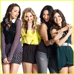 WATCH The First 10 Minutes of 'Pretty Little Liars' Season Three!