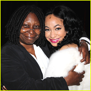 Raven Symone: LGBT Pride Celebration 2012