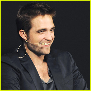 Robert Pattinson: 'Cosmopolis' Q&A