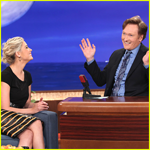 Ashley Benson: Conan Cutie