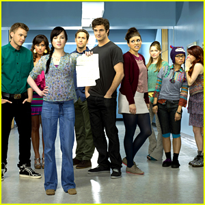 Ashley Rickards: Season Three Coming For 'Awkward'!