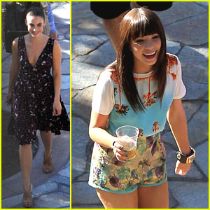 Carly Rae Jepsen: '90210' Sweetheart!