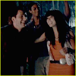 Carly Rae Jepsen & Owl City: 'Good Time' Video WATCH NOW