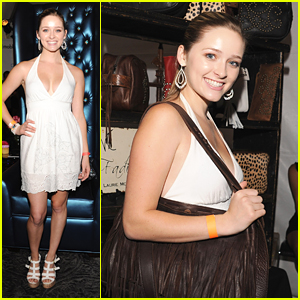 Greer Grammer: 'Lissa's a Forgiving Person'