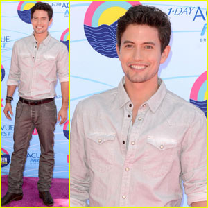Jackson Rathbone - Teen Choice Awards 2012