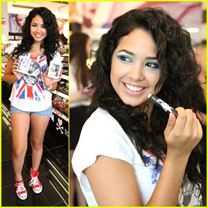 Jasmine V: TokiDoki Launch at Sephora!
