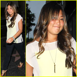 Is Jenna Ushkowitz Writing a 'Glee' Tell-All?