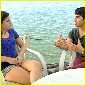 Joe Jonas: 'The Next' Promo Pics!