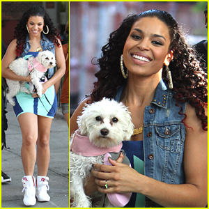 Jordin Sparks Joins 'The Inevitable Defeat Of Mister And Pete'