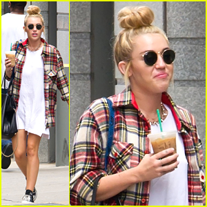 Miley Cyrus: Liam Hemsworth To Start Fashion Line?