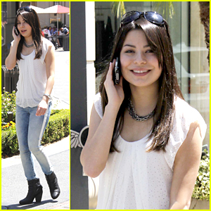 Miranda Cosgrove To Perform at Washington County Fair in Oregon