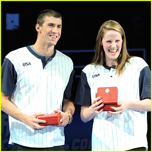 2012 Olympics: Missy Franklin Qualifies For Seven Swim Events