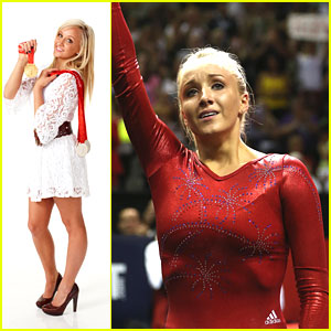 No London Olympics For Nastia Liukin