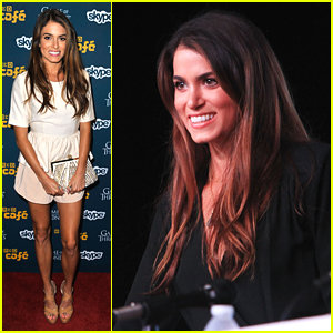 Nikki Reed is One of the 'Powerful Women in Pop Culture'