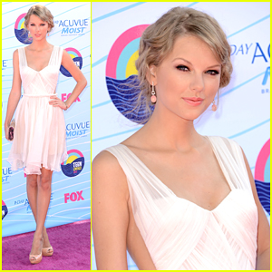 Taylor Swift - Teen Choice Awards 2012