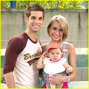 Chelsea Kane: Out of the Ballgame!