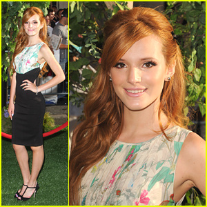Bella Thorne: 'The Odd Life of Timothy Green' Girl
