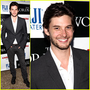Ben Barnes: 'The Words' Screening in the Hamptons!